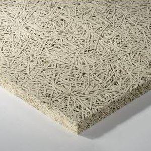 Akustikplatte für abgehängte Decken