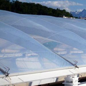 ETFE-Dachsystem