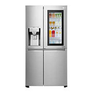 Kühl Gefrierschrank / mit integriertem Gefrierfach