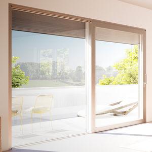Roll-Insektenschutz / für Fenster