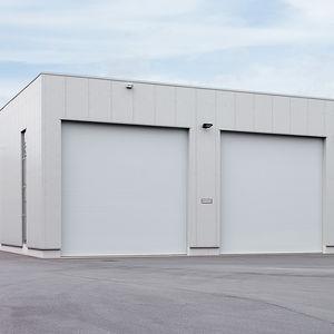 Rolltore für Garagen