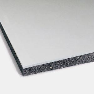 Isolierung zur Schalldämmung / Gummi / SBR / zur Wanddickenmessung