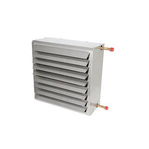 elektrischer Lufterhitzer / wandmontiert / für Intensiveinsatz