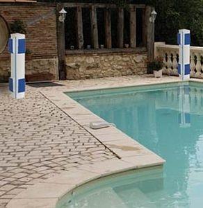 Alarm für Schwimmbecken / Perimetrischer