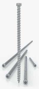 Verbindungsteil für Holzstruktur