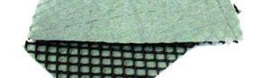 Geokomposit für Drainage / Schutz / HDPE / zum Entladen