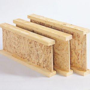 Furnierschichtholzträger