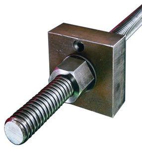 Betonstabstahl für Stahlbeton