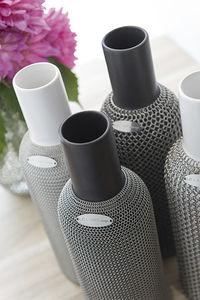 Edelstahl-Karaffe / Keramik / Objektmöbel / für Privatgebrauch