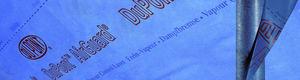 Copolymer-Dampfsperre