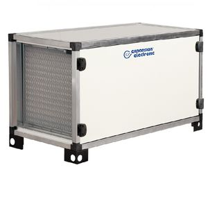 Luftfilter für Profiküchen