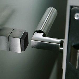 Aluminium-Türstopper