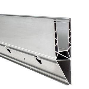 Aluminium-Befestigungssystem