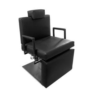 Medizinischer Sessel / Kunstleder
