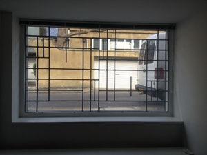 Sicherheitsgitter für Fenster