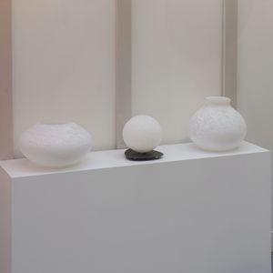 moderne Vase