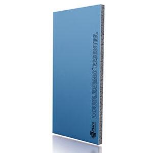 hochleistungsfähiger Wärmedämmungskomplex / Kern aus PE-Schaum / Deckschicht aus Gipskartonplatte / Innenbereich