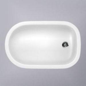 Badewanne zur beruflichen Nutzung