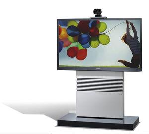 Multimedia Möbel / für Konferenzraum