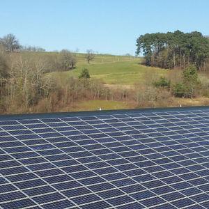 Solar-Komplett-Set / Photovoltai / für Inselanlagen
