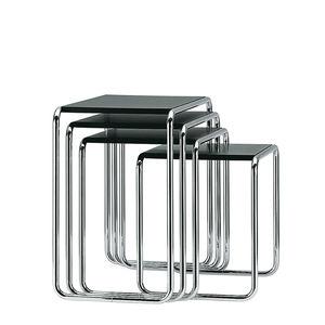 Satztisch / Bauhaus Design
