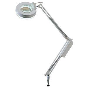Tischlampe / modern / Metall / verstellbar