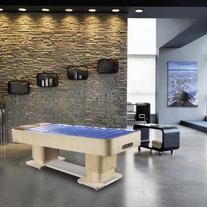 Massage-Wasserbett / Objektmöbel