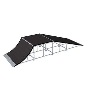 Funbox für Skatepark / für Bikeparks