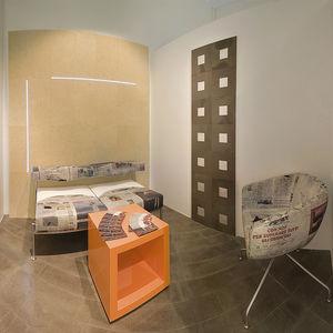 Innenraum-Fliesen / Wand / Marmor / Naturstein
