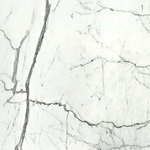 Marmor-Steinplatte / poliert / gebürstet / scharriert