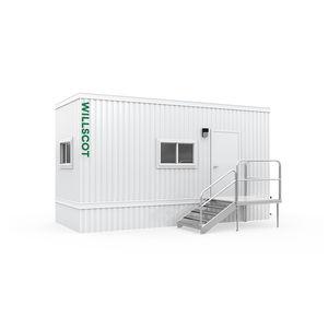 Industrie-Baucontainer