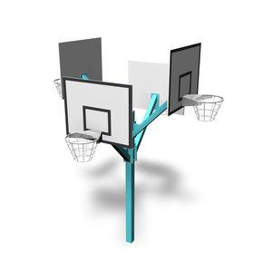 Basketball-Zielbrett