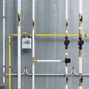 Kunststoffrohrleitung