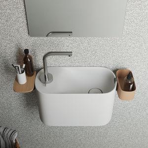 Wand-Handwaschbecken