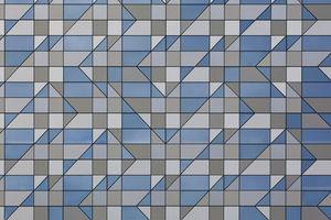 Schindeln Fassadenverkleidung / Kassetten / Platten / Verbundwerkstoff