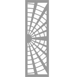 einflügeliges Tor