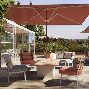 Sonnenschirm für Hotels