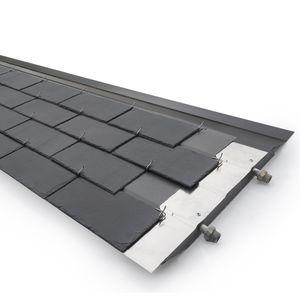 planer Solarkollektor