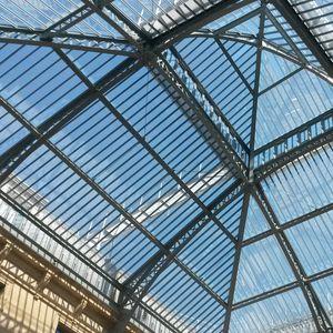 Sonnenschutz-Flachglas / VSG / Sicherheit / Thermo-Isolier