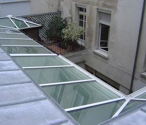 VSG-Flachglas