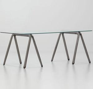 modernes Tischgestell