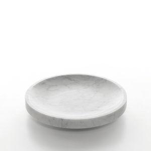 Marmor-Obstschale