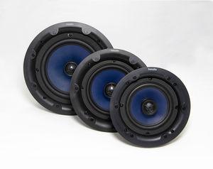 deckenmontierter Lautsprecher
