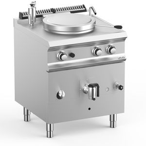Gas-Kochkessel