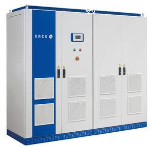 Photovoltaik-Wechselrichter / Zentral / Trafolose