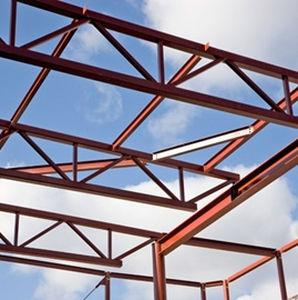 Stahlbinder