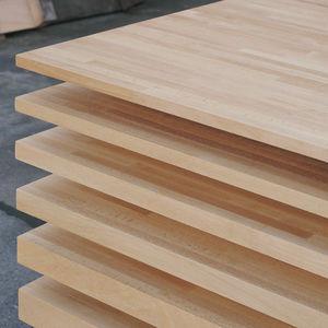 Massivholzplatte für Innenausbau