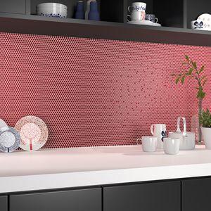 Küchen-Mosaikfliesen