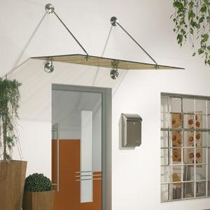 Vordach für Tür