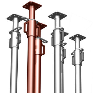 Stahltraggerüst